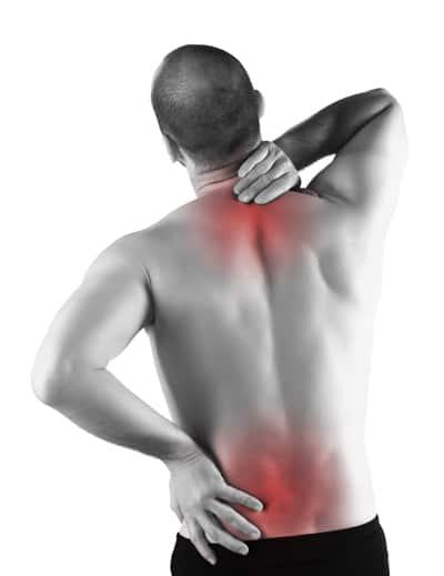 Back pain treatment in Austin