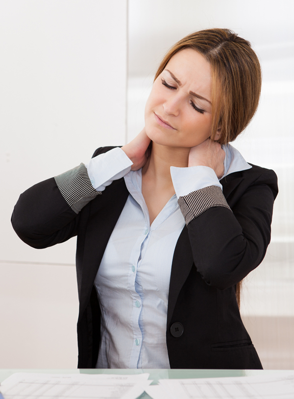 Austin Neck Pain Treatment